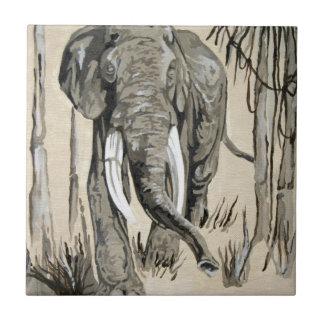 Elephant Tiles