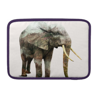 Elephant Transformation Sleeve For MacBook Air