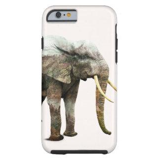 Elephant Transformation Tough iPhone 6 Case