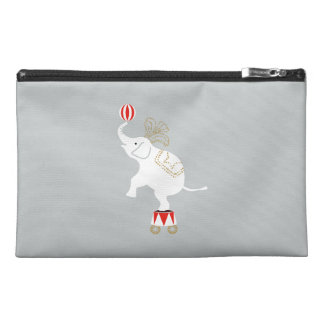 Elephant Travel Accessory Bag
