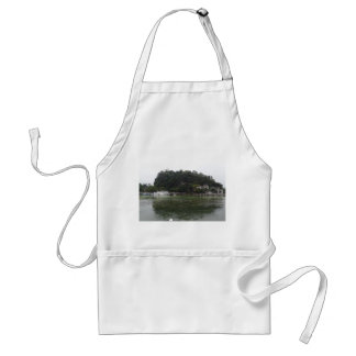 Elephant Trunk Hill (Guilin, China) Apron