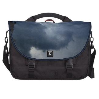 Elephant Trunk Storm Cloud Bag For Laptop