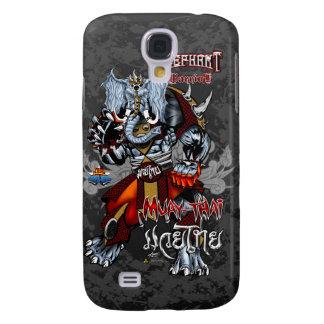 Elephant Warrior - Muay-Thai - iPhone 3G 3GS Galaxy S4 Case