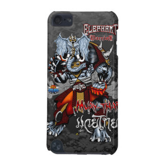 Elephant Warrior - Muay-Thai - iPod Touch iPod Touch (5th Generation) Case