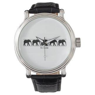 Elephant - Watch