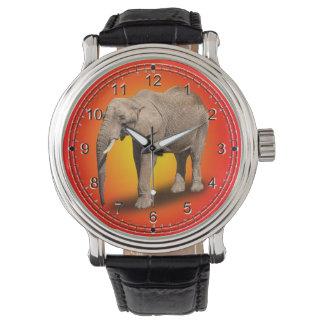 ELEPHANT WATCHES