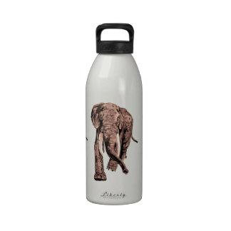 Elephant Water Bottle