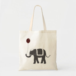 Elephant with Balloon Bags