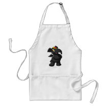 Elephante Shadow aprons