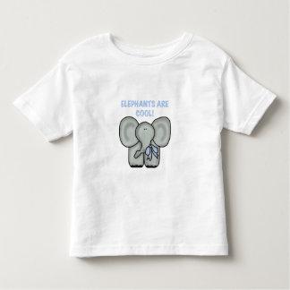 Elephants Are Cool T-shirt