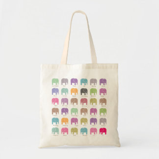 Elephants are your best friends Tote Bag