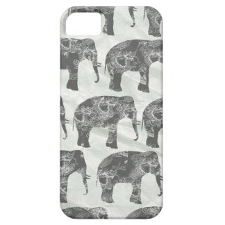 Elephants iPhone 5 Covers