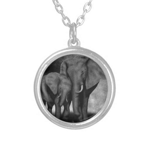 Elephants Jewelry