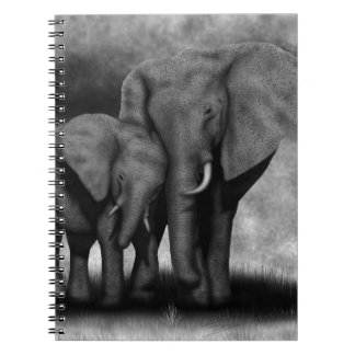 Elephants Notebooks