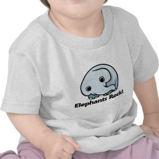 Elephants Rock Tshirts