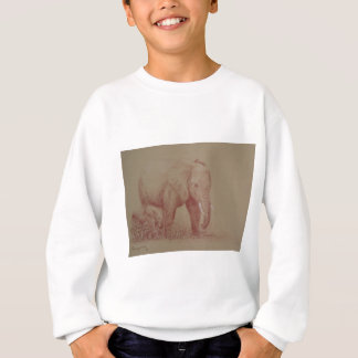 Elephants Sweatshirt