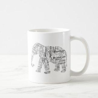 Elephont Coffee Mugs