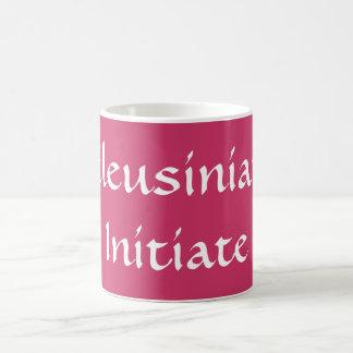 Eleusinian Initiate mug