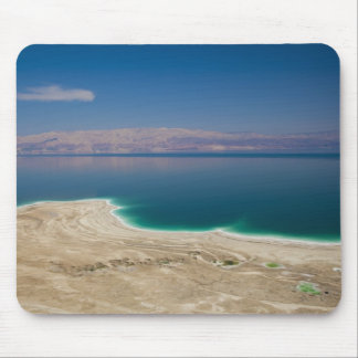 Elevated view of the Dead Sea Mouse Mat