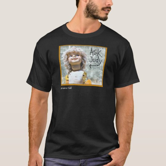 Elevator Fall T-Shirt