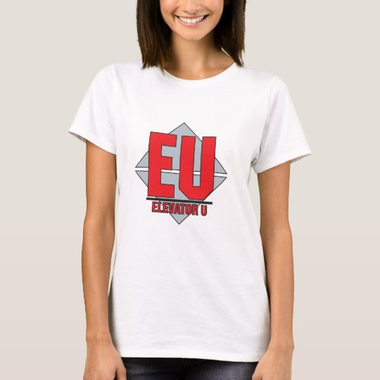ElevatorU Gear T-Shirt