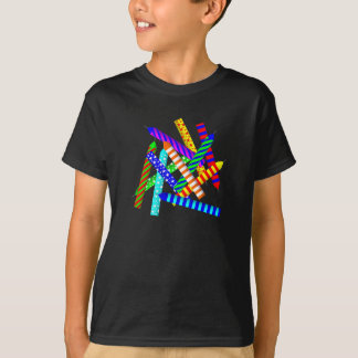Eleven Year Old Birthday T-Shirt