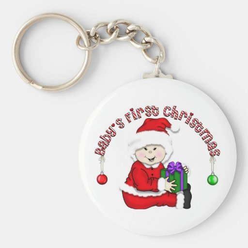 Elf Baby - Asian Tshirts and Gifts Keychains