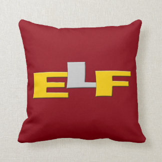 Elf Cushion