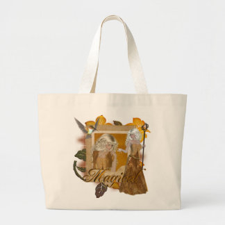 Elf Designs Magical by MarloDee Bag