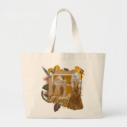Elf Designs :: Magical by MarloDee Bag
