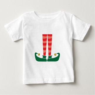 Elf Legs Baby T-Shirt