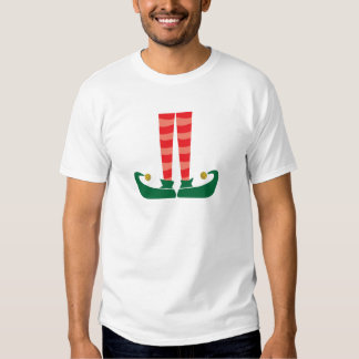 Elf Legs Tshirts