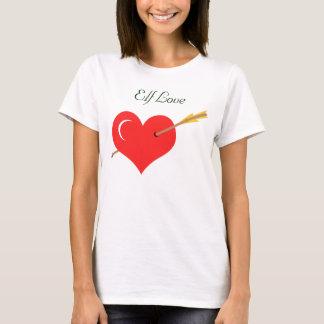 Elf Love T-Shirt