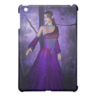 Elf Princess Case For The iPad Mini