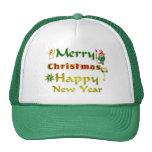 Elf Seasonal Painter.:-) Mesh Hats