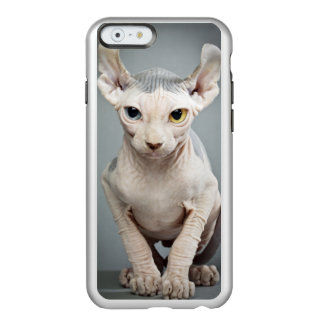 Elf Sphinx Cat Photograph Image Incipio Feather® Shine iPhone 6 Case