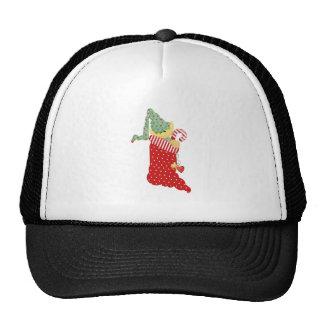 Elf Stocking Hat