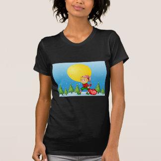 Elf T-Shirt