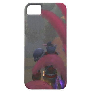 Elf Traveller Barely There iPhone 5 Case