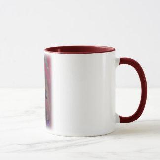 Elf traveller mug