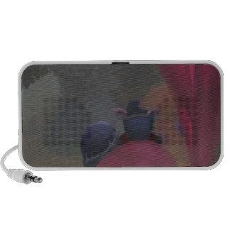 Elf Traveller Mp3 Speakers