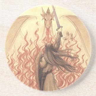Elf vs Dragon Coaster
