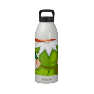 Elf Drinking Bottle