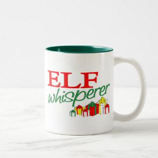 Elf Whisperer Mug