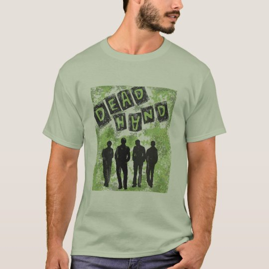 Eli Goldsworthy Deadhand Shirt