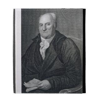 Elias Boudinot, engraved by John Wesley Paradise ( iPad Cases