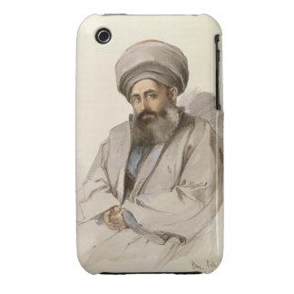 Elias - Jacobite Priest from Mesopotamia iPhone 3 Case-Mate Cases