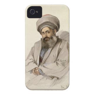 Elias - Jacobite Priest from Mesopotamia iPhone 4 Case-Mate Cases
