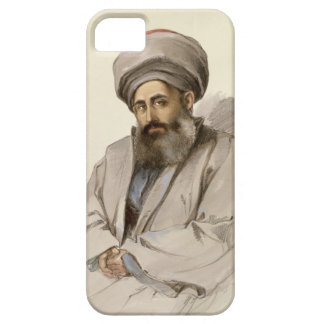 Elias - Jacobite Priest from Mesopotamia iPhone 5 Covers