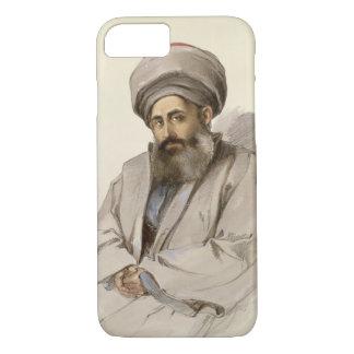 Elias - Jacobite Priest from Mesopotamia iPhone 8/7 Case